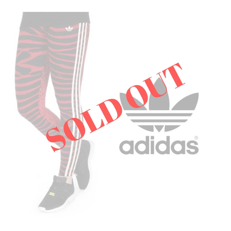 ADIDAS NŐI LEGGINGS - 4,50 €/DB