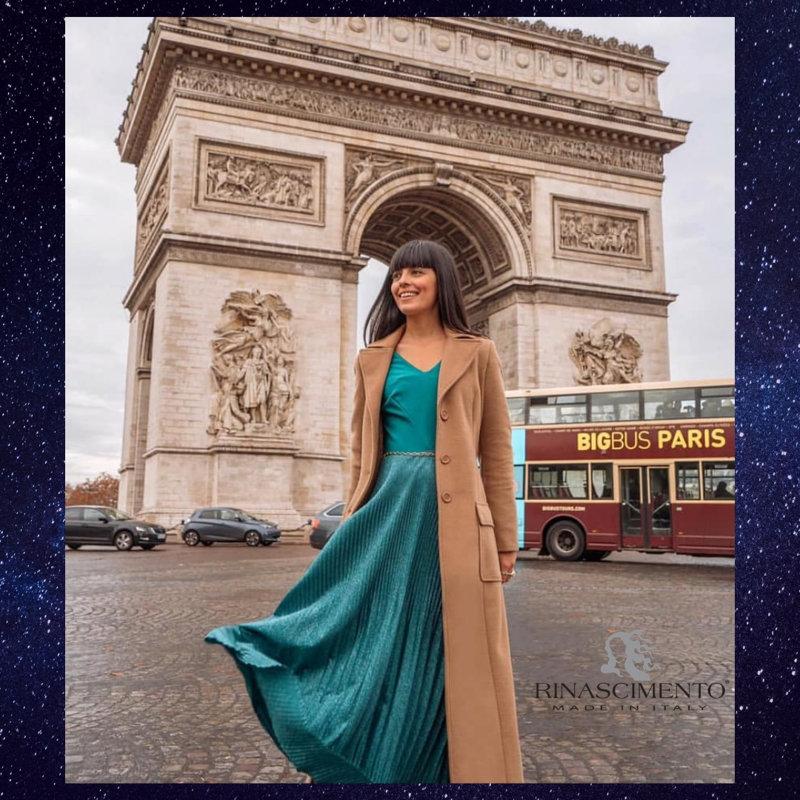 32885ab8240b A stylist választása: Elegancia és olasz trend hölgyeknek - BLOG ...