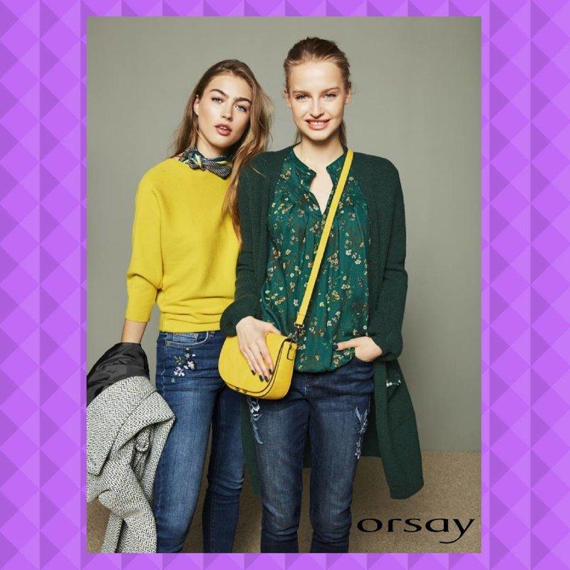 662ae2b9b7b1 A stylist választása: Orsay minden napra - BLOG - Fashion Stock Hungary