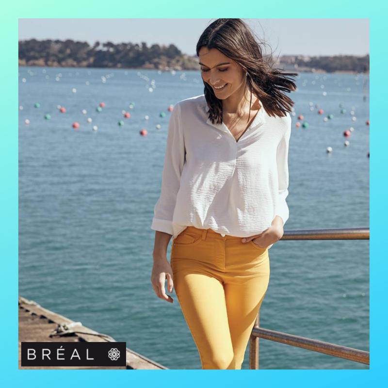 8df4c4bea88f Bréal: a francia trend királynője