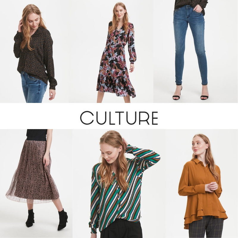 CULTURE/EDUCE WOMEN COLLECTION - FROM 5,60 EUR/PC