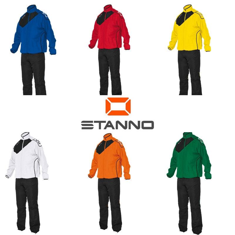STANNO TRENING BARBATI - 7,95 EUR/BUC