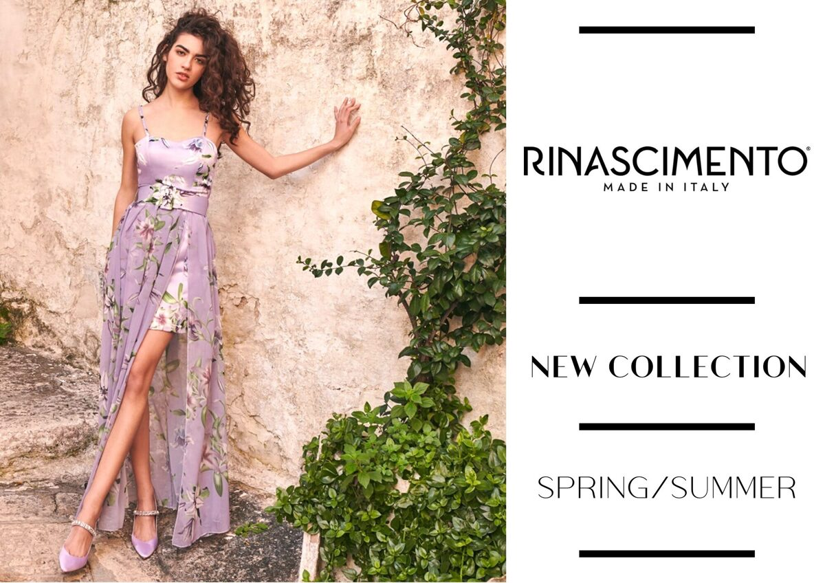 RINASCIMENTO WOMEN'S COLLECTION - FROM 7,45 EUR / PC