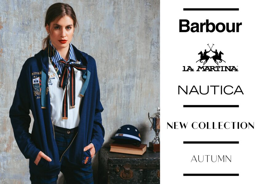 BRANDED WOMEN'S COLLECTION - FROM 8,40 EUR/PC