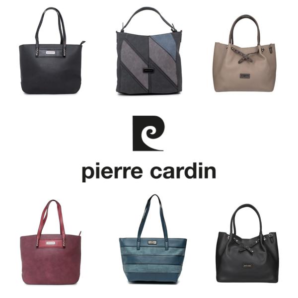 PIERRE CARDIN WOMEN'S BAG MIX - 13,75 EUR/PC